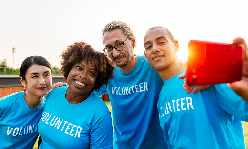3 ways nonprofits can use texting to communicate better with volunteers